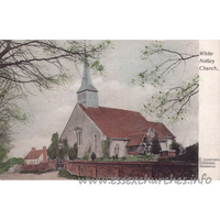 St Etheldreda, White Notley Church - Postcard - C. Joscelyne, Publisher, Braintree.