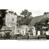 All Saints (Old Church), Chingford Church
