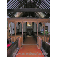 All Saints, Dovercourt Church - 