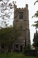 St Mary the Virgin, Great Dunmow Church
