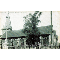 All Saints, Maldon  Church - Exclusive Grano 