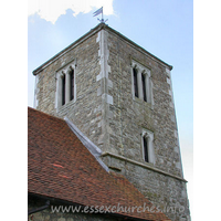 Holy Cross, Basildon Church - 