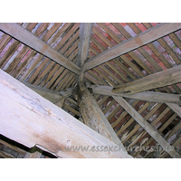 All Saints, Wrabness Church - 