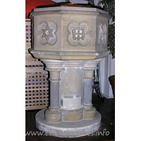 St James, West Tilbury Church - 