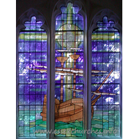 St Mary Magdalene, Great Burstead Church - 