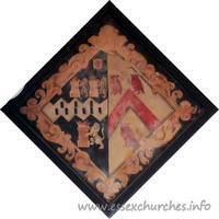 St Michael, Theydon Mount Church - 
