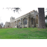 St Peter ad Vincula, Coggeshall (2 May 2015)