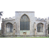 St Peter ad Vincula, Coggeshall Church