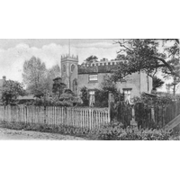 Children's Church, Barkingside (Dr Barnardo) Church