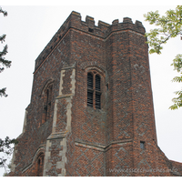 St Mary the Virgin, Layer Marney Church