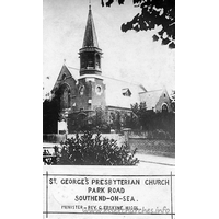 St George (Presbyterian), Southend-on-Sea 7