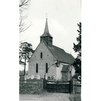 St Germanus, Faulkbourne Church - Dated 1968. One of a set of photos obtained from Ebay. Photographer and copyright details unknown.