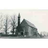 St Mary, Little Dunmow Church - Dated 1966. One of a set of photos obtained from Ebay. Photographer and copyright details unknown.