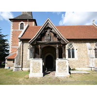 All Saints, Terling Church