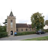 St Mary Magdalene, Harlow (Potter Street) Church