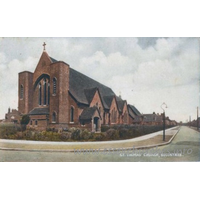 St Thomas, Becontree